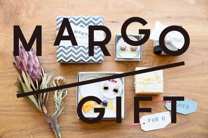 MARGO GIFT